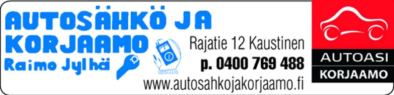 Autosähkö ja Korjaamo Raimo Jylhä